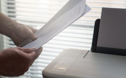 Besparen op inkt! 5 tips om goedkoper te printen